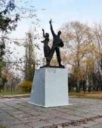 Студент Днепродзержинского технического университета, доставший звезду с неба