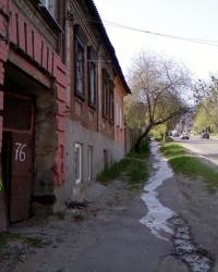ПП на ул.Муранова (г.Харьков)