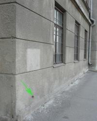 ПП на перекрестке пр.Ленина и ул.Б.Чичибабина