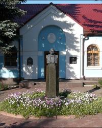 Литературно-мемориальный музей Н. Гоголя в с. Великие Сорочинцы