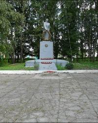 Мемориал Вечной Славы в с. Великие Будища