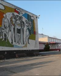 Iсторико-краєзнавчий музей в смт. Золочiв