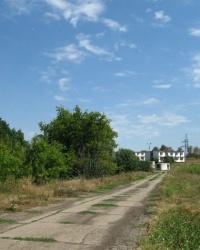 Николаевка (Харьковская область, Чугуевский район)