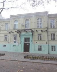 Дом Маразли в г. Одесса