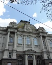 Национальный музей имени Андрея Шептицкого в г.Львов