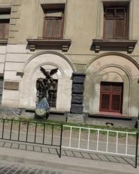 Самое старое СИЗО в Украине в г. Львов
