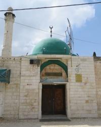 Мечеть аль Омари в Лидде