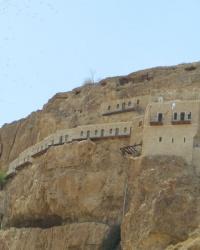 Каранталь (Монастырь Искушения)