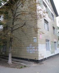 ПП (ГУГК 4257) по ул.Брюллова,8 в Киеве
