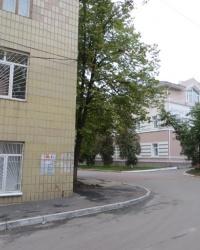 ПП (4237) по ул.Брюллова,10 в Киеве