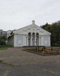 """Евангельская церковь """"Благодать"""" в Житомире"""