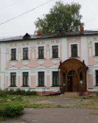 Житомирский литературный музей