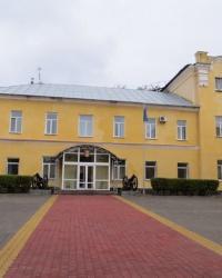 Архиерейское подворье в Житомире