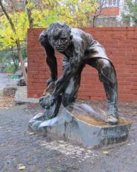 Киевский Гоблин или «Булыжник — оружие пролетариата»