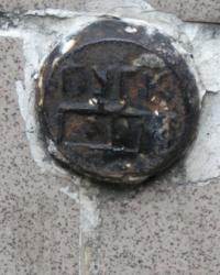 ПП (ГУГК 31?) по переулку Борового,31