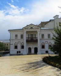 Музей Гетьманства в Киеве