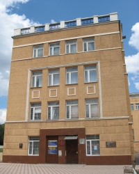 Стахановский историко-художественный музей