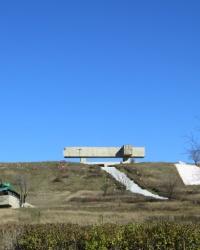 Мемориальный комплекс Миус-фронт