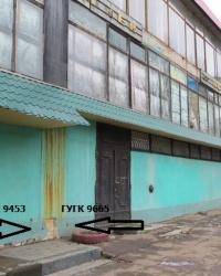 ПП (ГУГК 4263, ГУГК 9665, ГУГК 9453) по ул.50 лет ВЛКСМ,4 в Дзержинске