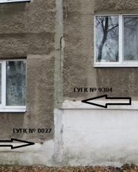 ПП (ГУГК 0027 и ГУГК 9304) по ул.Лесная,12 в Дзержинске