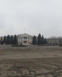 Алчевск. Тайник