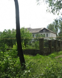 Храм преподобных Антония и Феодосия Печерских в Макеевке