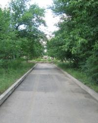 Памятный знак к 125и летию рождения Ханжонкова А.А.