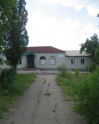 Дом молитвы церкви ЕХБ в Нижней Крынке