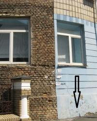 ПП (1221) по ул.Воровского,22