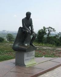 Памятник военным летчикам в Киеве