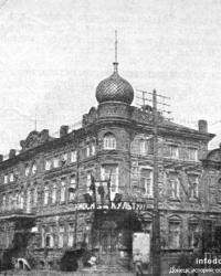 Театр братьев Тудоровских