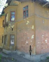 Репер (920) по ул.Краснооктябрьской,103