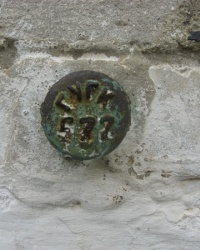 ПП (ГУГК 577) по Донецкому проспекту,3