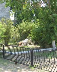 Памятник односельчанам в с.Бердянское, погибшим в годы ВОВ