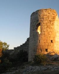 Сюйреньская крепость.Тайник