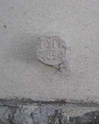 ПП ГУГК № 4054 по ул. Киевская, 50 в Симферополе