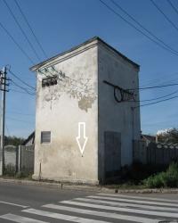 ПП (ГУГК 8526) по ул.Ревякина