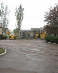 Мемориал в поселке Новотроицкое