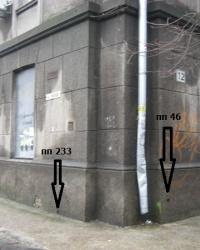 ПП №233 и ПП №46 по ул.Столярова,12 в г.Днепропетровске