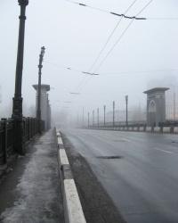 Старый мост. Тайник