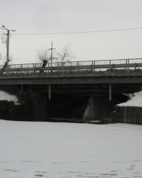 Сахалинский мост. Тайник