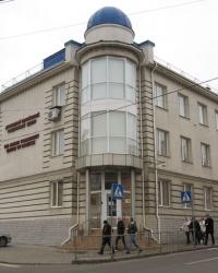 Еврейский общинный центр и музей еврейского наследия в Донецке