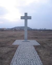 Кладбище немецких военнопленных и интернированных в Донецке