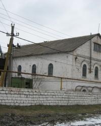 Старая мельница купца Животинского в Авдотьино