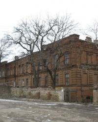 Авдотьинский винокуренный завод №9