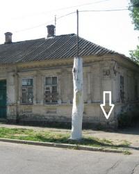 ПП (ГУГК) по проспекту Победы,50