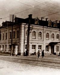 Житомирская женская Мариинская гимназия