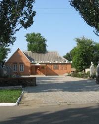 Краеведческий музей Володарского района