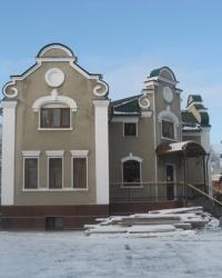 Храм Святых Первоверховных апостолов Петра и Павла в Ясиноватой