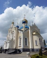 Храм Казанской Иконы Божией Матери в Ростове-на-Дону